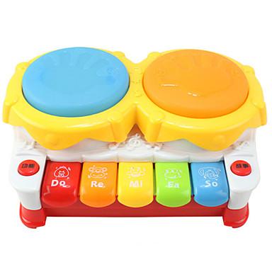 Svjetla za igračke Igračke za kućne ljubimce Set bubnjeva 1 Komadi Poklon