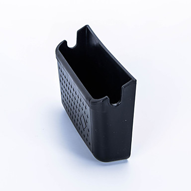 auto säilytyslaatikko kännykkäteline bluetooth pylväitä monikäyttöinen työkaluja auto säiliöitä taskussa järjestäjä tarvikkeet