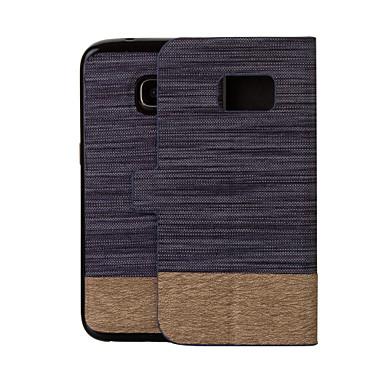 liike 2in1 tiiviste flip kortti puhelin tapauksissa Samsung Galaxy S7 / galaxy S7 reuna