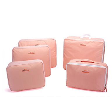 Putovanje Organizer prtljage Putna kutija Tkanina