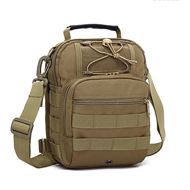 10L ruksak Torba za laptop Torba za rame Sling & Messeger Bag Camping & planinarenje Lov Ribolov Penjanje Jahanje Plaža Biciklizam /