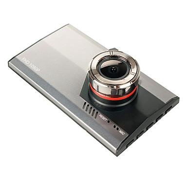 voordelige Automatisch Electronica-A20 1080p / Full HD 1920 x 1080 G-Sensor / 720P / 1080p Auto DVR 140 graden / 170 graden Wijde hoek 5MP CMOS 3 inch(es) Dash Cam met Autorecorder