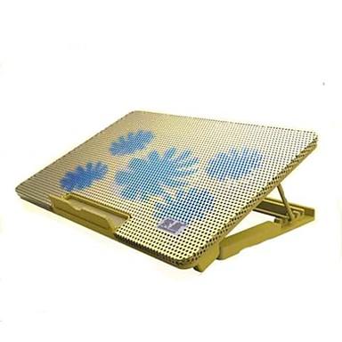 almofada ergonómica mais frio ajustável arrefecimento com stand titular notebook pc laptop