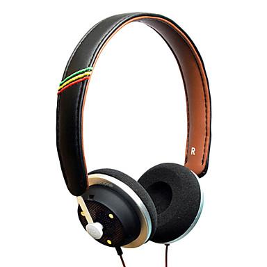 3.5mm אוזניות חוטית (סרט) עבור נגן המדיה / מחשב לוח | טלפון סלולארי | מחשב