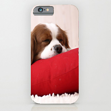 Etui Käyttötarkoitus iPhone 5 iPhone 5 kotelo Kuvio Takakuori Eläin Kova PC varten iPhone SE / 5s iPhone 5