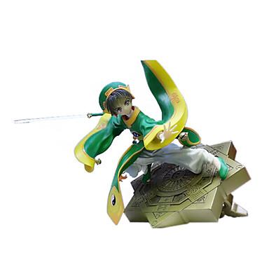 Anime Akcijske figure Inspirirana Cosplay Cosplay PVC 25 CM Model Igračke Doll igračkama