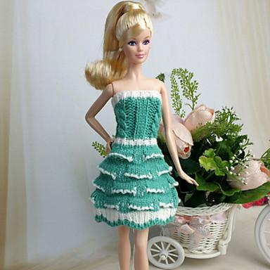 Mekot varten Barbie-nukke Mekot varten Tytön Doll Toy