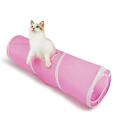 Slanger & Rør Foldbar tekstil Til Kat Katteleke