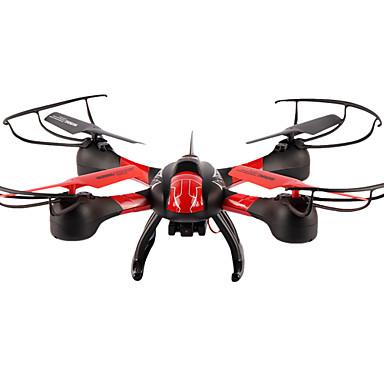 Drón 1315s 4CH 6 Tengelyes Kamerával FPV Egygombos Visszaállítás Headless Mode 360 Fokos Forgás A Real-Time Filmanyag KamerávalRC