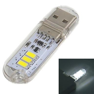 LED  독서 조명 USB