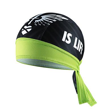 cheji® כובע מצחייה לרכיבה על אופניים Headsweat חורף אביב קיץ סתיו ייבוש מהיר עמיד אולטרה סגול נגד חרקים נגד חשמל סטטי נושם קרם הגנה תומך