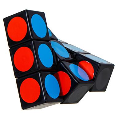 루빅스 큐브 WMS 스크램블 큐브 / 플로피 큐브 1*3*3 부드러운 속도 큐브 매직 큐브 퍼즐 큐브 전문가 수준 속도 선물 클래식&타임레스 여아