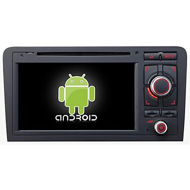 Audi-1 Din-Auto DVD player-17.8cm