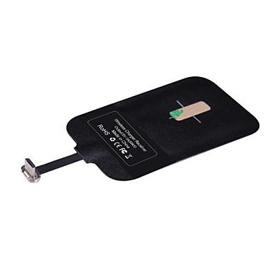 Kabelloses Ladegerät USB-Ladegerät Universal Qi Nicht unterstützt 1 A für