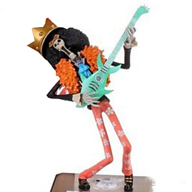 One Piece אחרים 17CM נתוני פעילות אנימה צעצועי דגם בובת צעצוע