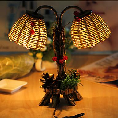 1 stk LED Night Light Dekorativ 110-220V