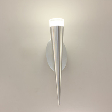LED / נורה כלולה פמוטי קיר,מודרני/עכשווי משולב לד מתכת