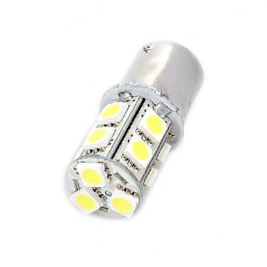 2pcs BA9S Automatisch Lampen 5W SMD 5050 480lm 11 Zijmarkeringslicht / Nummerplaatverlichting / Leeslamp