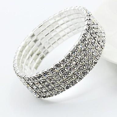 Narukvice Nakit za gležanj Others Jedinstven dizajn Moda Party Jewelry Poklon1pc