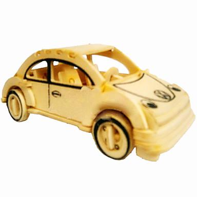 voordelige 3D-puzzels-3D-puzzels Houten puzzels Houten modellen Automatisch Hout Jongens Meisjes Speeltjes Geschenk