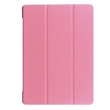 Hülle Für Lenovo Ganzkörper-Gehäuse / Tablet-Hüllen Solide Hart PU-Leder für