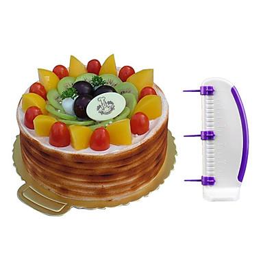 Uređenje alata Torta/kolači plastika Visoka kvaliteta