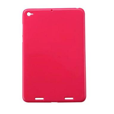 TPU kansi Xiaomi mi hirssi tasainen 2 / mi pad 2 7.9