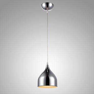 Anheng Lys ,  Moderne / Nutidig galvanisert Trekk for Mini Stil Stearinlys Stil Metall Stue Soverom Kjøkken