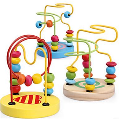 Spielzeugrechenbrett Bildungsspielsachen Bildung Hölzern Stücke Jungen Kinder Geschenk