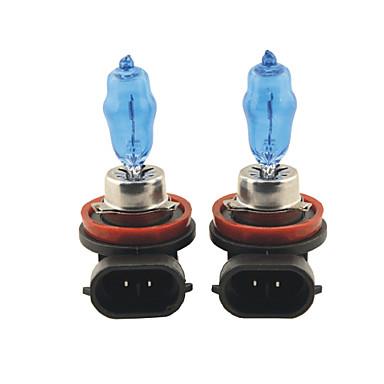 2pcs Auto Leuchtbirnen 100W Scheinwerfer / Nebelscheinwerfer