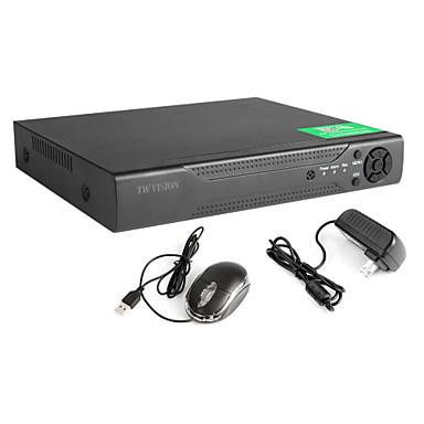 8 ch gravador de vídeo vigilância de segurança h.246 DVR CCTV