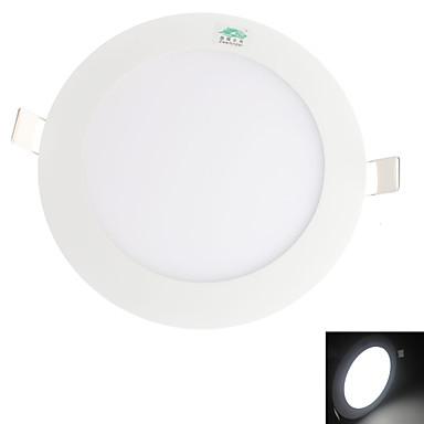 12W Mennyezeti izzók 50 SMD 2835 860 lumens lm Hideg fehér Dekoratív AC 220-240 V 1 db.