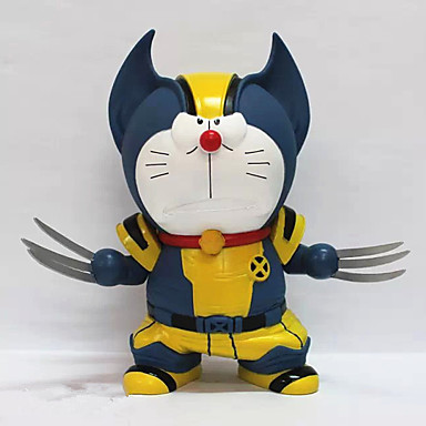 Anime Action-Figuren Inspiriert von Cosplay Cosplay PVC 15 CM Modell Spielzeug Puppe Spielzeug