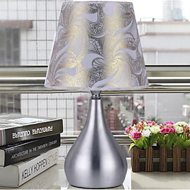 Proteção para os Olhos Contemprâneo Luminária de Escrivaninha Para Metal Luz de parede 110-120V 220-240V 60WW
