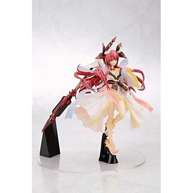 Anime Action-Figuren Inspiriert von Date A Live Cosplay PVC 20 CM Modell Spielzeug Puppe Spielzeug