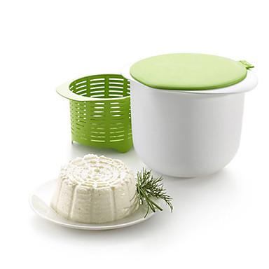 1 Kreative Küche Gadget Besondere Utensilien Silikon / Plastik Kreative Küche Gadget