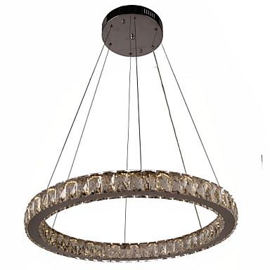 Rusztikus Ország Hagyományos/ Klasszikus Retro Modern/kortárs Kristály LED Csillárok Süllyesztett lámpa Kompatibilitás Nappali szoba