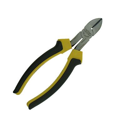 rewin® verktøy amerikansk stil karbonstål diagonale kutte knipetang med gummi og plast håndtak 8