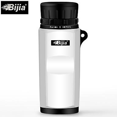 BIJIA 10 32 mm Einäugig HD BAK4 Wasserdicht / Generisches / Dachkant / High Definition / Spektiv / Nachtsicht 320m/1000m #Zentrale