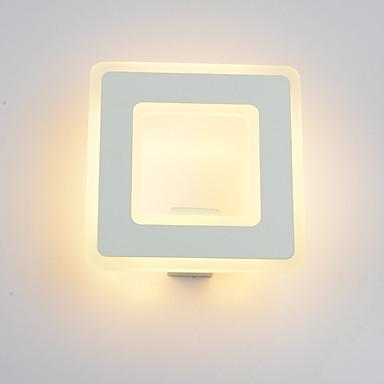 zidna svjetiljka Ambient Light 12WW 110-120V 220-240V Integrirano LED svjetlo Modern/Comtemporary Painting