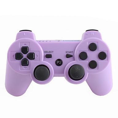 Ασύρματη Χειριστήριο παιχνιδιού Για Sony PS3 ,  Χειριστήριο παιχνιδιού ABS 1 pcs μονάδα