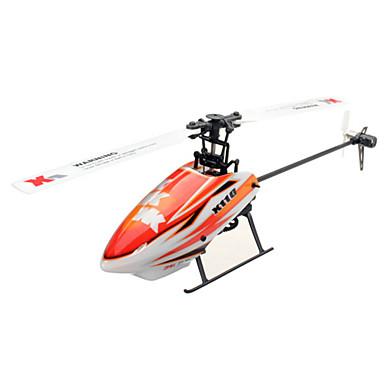 wltoys xk K110 6ch systemu Blash bezszczotkowy 3d6g rc helikopter rtf