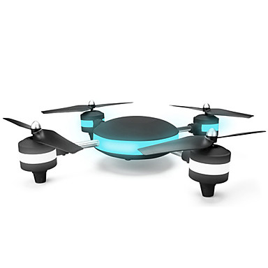 RC Drohne U-FLY 4 Kan?le 6 Achsen 2.4G Mit Kamera Ferngesteuerter Quadrocopter Ein Schlüssel Für Die Rückkehr Auto-Takeoff Kopfloser