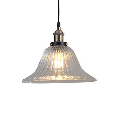 Pendelleuchten Moonlight Andere Glas Designer 110-120V / 220-240V Glühbirne nicht inklusive / E26 / E27