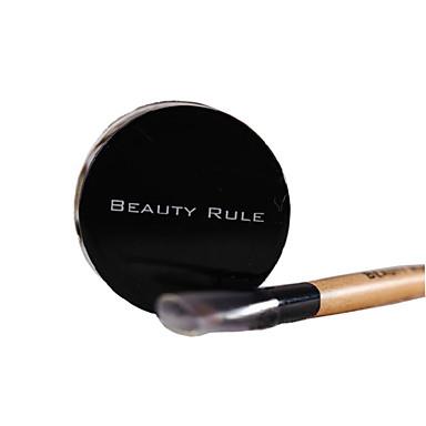 Eyeliner Crème Humide Longue Durée Naturel Noir Yeux 1