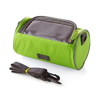 Bolsa de BicicletaBolsa para Guidão de Bicicleta Bolsa de Ombro Bolsa Celular Prova-de-Água Vestível Multifuncional Sensível ao Toque