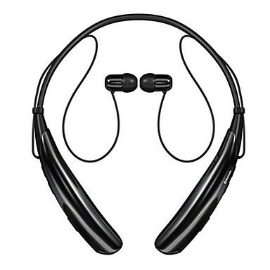 hbs750 sport fasjonable nakkebøyle bluetooth 4.0 stereo headset med for iphone samsung og andre