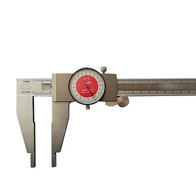 0-200mm 0,02 Wahlsätteln Instrument levelmeasuring Werkzeug