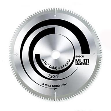 Bosch® 100 10-Zoll-Bohrung 30 Kreissägeblatt Holzbearbeitung Multifunktions