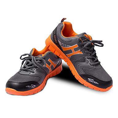 נעלי סקייטבורד נעלי ריצה נעלי ספורט נעלי יומיום לגבריםשמור על חום הגוף נגד החלקה Anti-Shake אוורור ייבוש מהיר נושם עמיד בפני שחיקה חשמלית